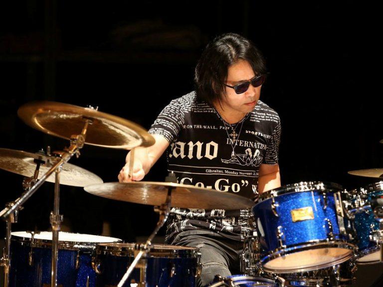 第93回 TOSHI NAGAI ドラムクリニック